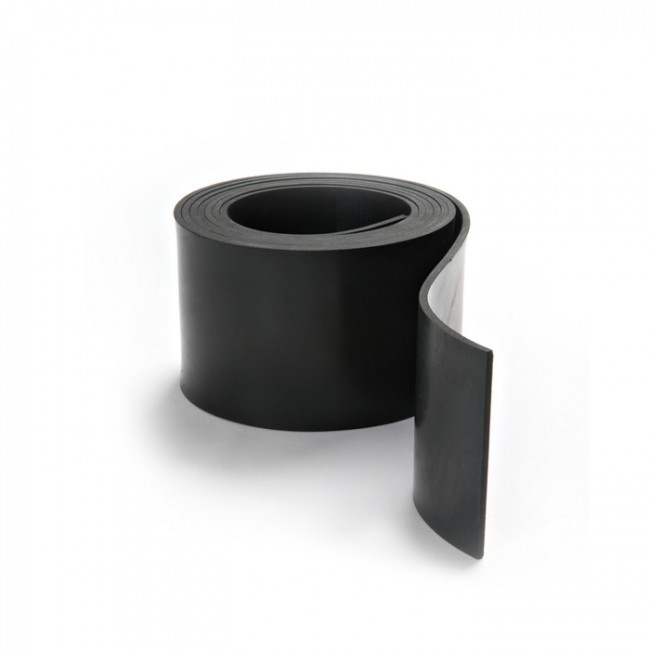Rubber United SBR Rubber Sheeting Rolls