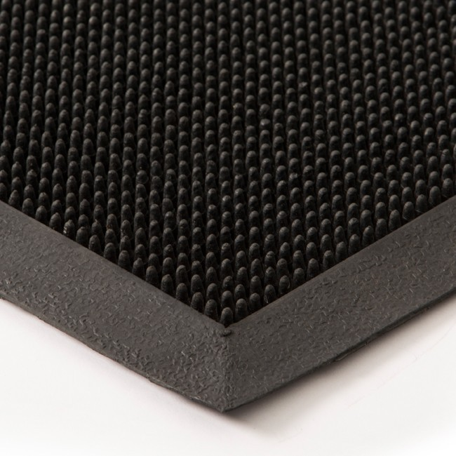 Rubber Fingertip Mat Rubber United