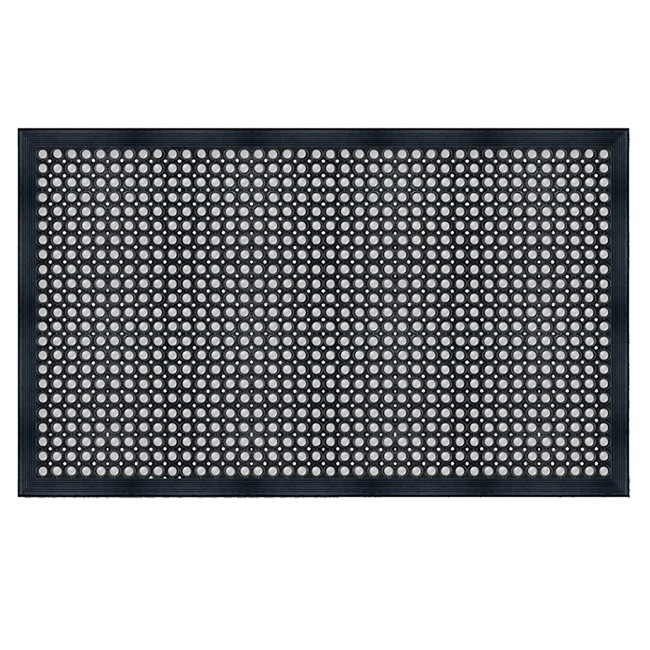 Rubber Ramp Mat Rubber United