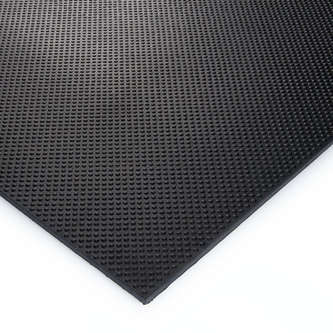 Gym Mats South Africa: Rubber Puzzle Gym Mat