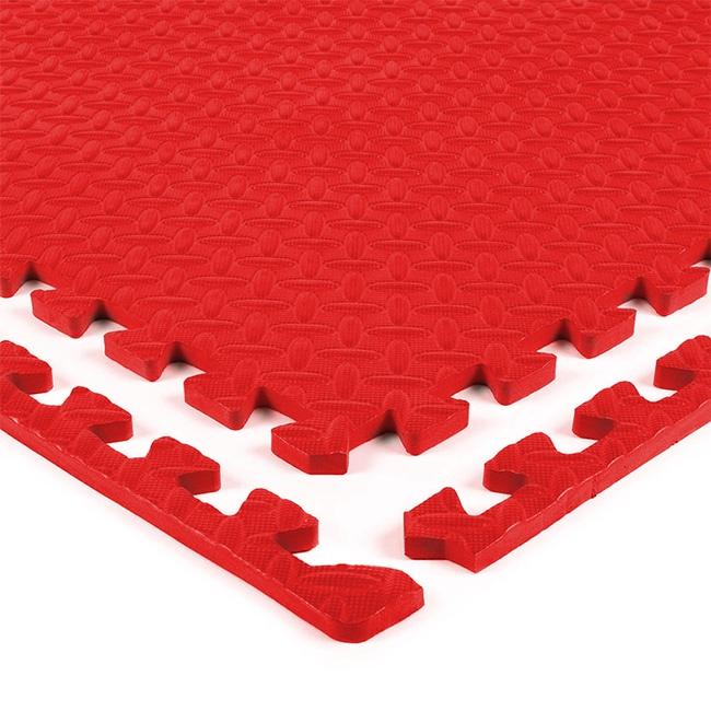 Eva Foam Interlocking Tiles Rubber
